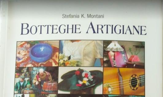 Copertina Botteghe Artigiane